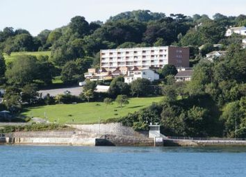 Thumbnail 2 bed flat for sale in Dunmore Drive, Shaldon, Teignmouth