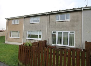 Thumbnail 2 bed terraced house for sale in Broom Path, Baillieston
