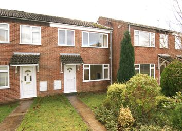 Thumbnail 3 bed property for sale in Amber Road, Corfe Mullen, Wimborne