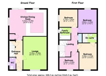 4 bed detached house for sale in Roland Avenue, Holbrooks, Coventry CV6