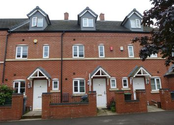 Thumbnail 3 bed terraced house to rent in Barrett Street, Edgbaston, Birmingham
