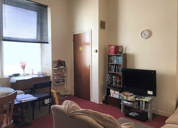 Thumbnail 1 bed flat for sale in Wolsdon Street, Plymouth