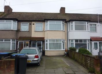 Thumbnail 3 bed property for sale in N18