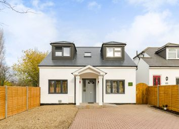 Thumbnail 5 bed detached house for sale in Lincoln Road, Worcester Park