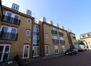 Thumbnail 3 bed flat to rent in Quest Place, Maldon