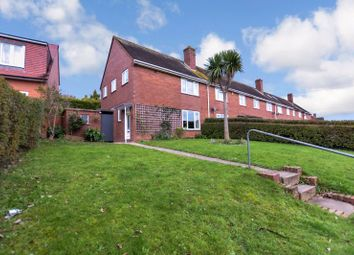 Thumbnail 3 bed end terrace house for sale in Elizabeth Avenue, Exeter