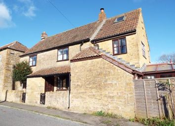 Thumbnail 3 bed detached house for sale in Yeabridge, South Petherton