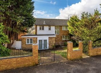 Thumbnail 3 bed detached house for sale in Haydn Avenue, Purley