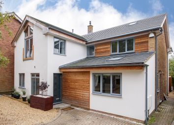Thumbnail 5 bedroom property to rent in Lakeside, Oxford