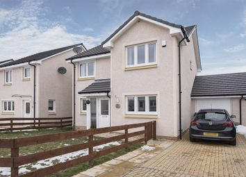 Thumbnail 4 bed detached house for sale in Mcleod Road, Alloa, Clackmannanshire