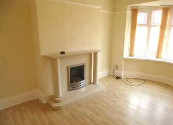 Thumbnail 3 bedroom semi-detached house for sale in Hutton Avenue, Hartlepool