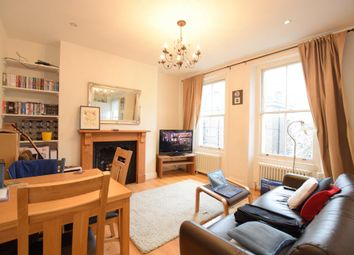 Thumbnail 2 bedroom flat to rent in Sutherland Square, London