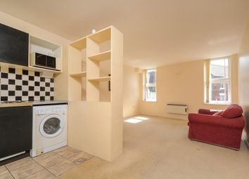 Thumbnail 1 bedroom flat for sale in Aylesbury, Buckinghamshire