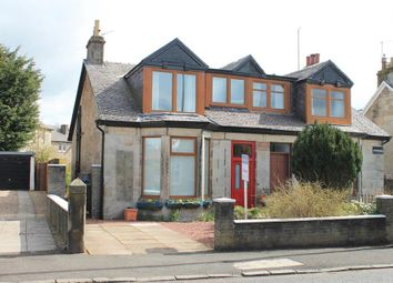 Thumbnail 3 bedroom semi-detached house for sale in Glasgow Road, Strathaven