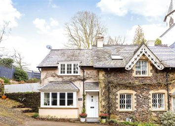 Thumbnail 2 bed semi-detached house for sale in Charles Hill, Tilford, Farnham, Surrey