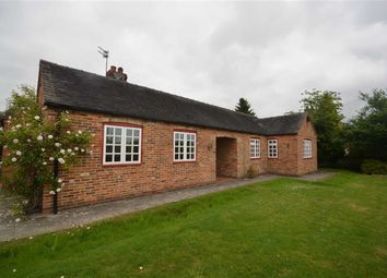 Thumbnail 4 bed detached house to rent in Sepycoe Lane, Longford, Ashbourne, Derbyshire