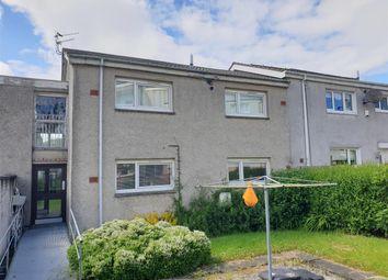 Thumbnail 1 bed flat to rent in Owen Avenue, East Kilbride, Glasgow