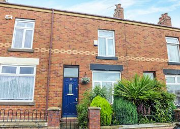 Thumbnail 2 bedroom terraced house for sale in Hennon Street, Halliwell, Bolton
