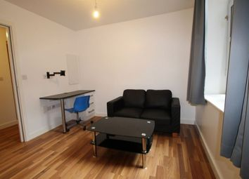Thumbnail 1 bed flat to rent in Clyde Court, Third Floor, 9A Erskine Street, Leicester