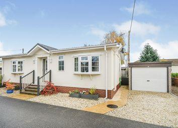 2 bed mobile/park home for sale in Nene Park, Beckhead Park, North Hykeham, Lincoln LN6