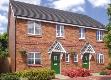 Thumbnail 3 bed semi-detached house for sale in The Weaver, Warrington Road, Rainhill, Prescot