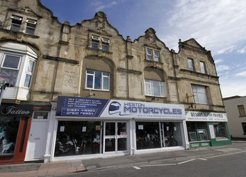Thumbnail 8 bed terraced house for sale in Locking Road, Weston-Super-Mare, North Somerset