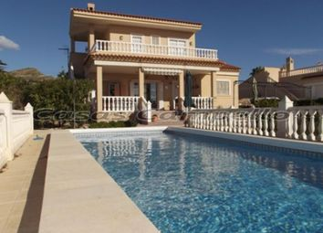 Thumbnail 5 bed detached house for sale in Carrer Rambla Busot, 03111 Busot, Alicante, Spain