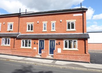 Thumbnail 3 bed mews house to rent in Bents Terrace, Winter Street, Bolton
