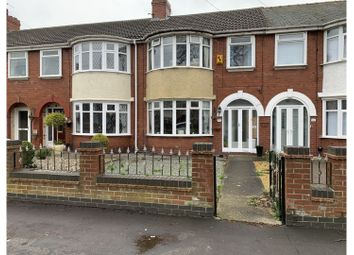 3 bed terraced house for sale in Sutton Road, Hull HU6