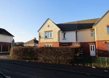 Thumbnail 3 bed semi-detached house to rent in Birchwood Lane, Somercotes, Alfreton