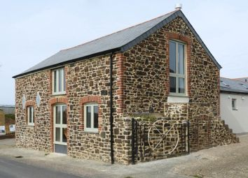 Thumbnail 3 bed property for sale in Bradworthy, Holsworthy