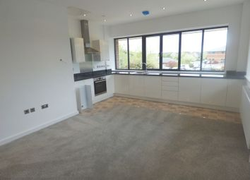 Thumbnail 2 bed flat for sale in Apt 9 Bisley House, Falcon Close