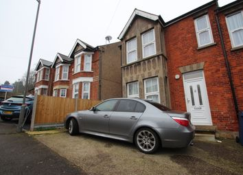 Thumbnail 4 bed semi-detached house to rent in Benjamin Road, High Wycombe