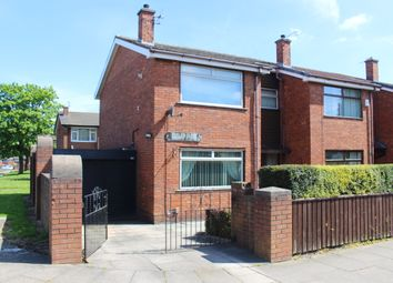 Thumbnail 2 bed end terrace house for sale in Harlow Close, St. Helens