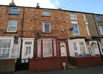 Thumbnail 2 bed terraced house for sale in Trafalgar Terrace, Scarborough