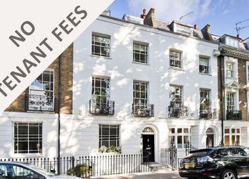 Thumbnail Flat to rent in Pembroke Square, London