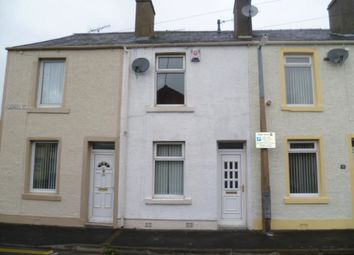 Thumbnail 2 bed property for sale in Cadman Street, Workington