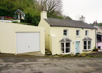 Thumbnail 2 bed cottage for sale in 23 Old Newport Road, Lower Town, Fishguard