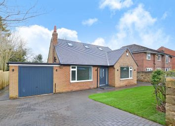 Thumbnail 4 bed detached house for sale in Wadsley Park Crescent, Wadsley, Sheffield