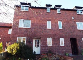 Thumbnail 3 bed terraced house for sale in Malvern Road, Washington, Tyne And Wear