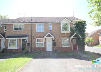 Thumbnail 2 bed terraced house to rent in Woodridge Avenue, Quinton