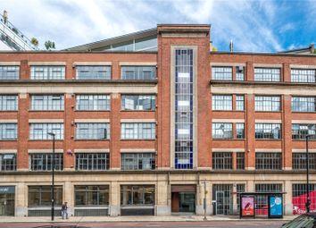 2 bed property for sale in St John Street, London EC1V