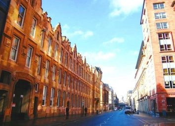 Property for sale in Ingram Street, Merchant City, Glasgow, Lanarkshire G1