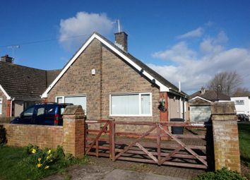 Thumbnail 3 bed bungalow for sale in Gilslake Avenue, Brentry