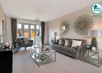 Thumbnail 4 bed terraced house for sale in Bourne Park, 151 Rayners Lane, Harrow, Middlesex