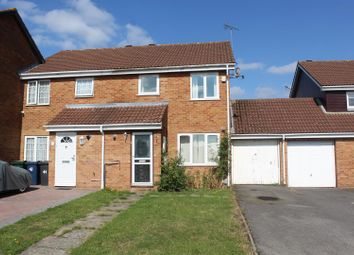 Thumbnail 3 bed end terrace house to rent in Lansdowne Way, High Wycombe