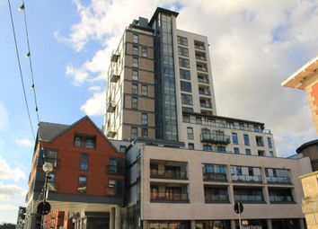 Thumbnail 2 bedroom flat to rent in The Cambria, Key Street, Ipswich