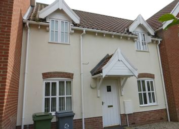 Thumbnail 3 bedroom property to rent in Old Post Office Court, Halvergate, Norwich