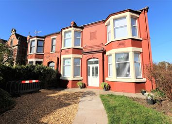 Thumbnail 4 bed property for sale in Manor Road, Wallasey