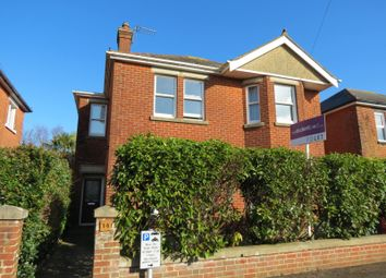 Thumbnail 5 bed property to rent in Wallis Road, Bournemouth